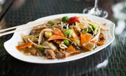 Kantonees of Kota Radja menu of rijsttafel bij Restaurant Kota Radja in Leeuwarden vanaf 2 personen