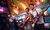 Up to 62% Off on Arcade Bar Cuisine at FireUp Esports Lounge