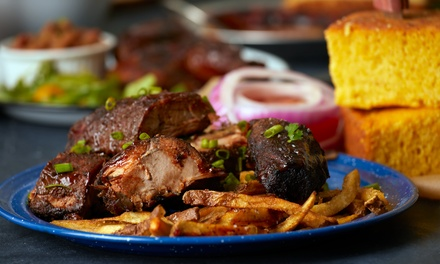 $9 for $15 Off Dine-in for Two (Must Purchase Two Combo Meals, 2 drinks, 1 Appetizer)