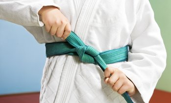 Up to 80% Off Classes or Camp at Life Champ Martial Arts