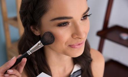 Cours d'auto-maquillage de 45 min pour 1 personne à 19,90 € à l'institut Pb Cosmetics