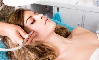 Up to 41% Off Microdermabrasion at She's Stunning Boutique Spa