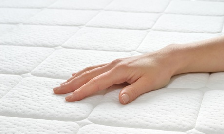 Choice of One Hour of Mattress Cleaning from The Mattress Cleaning Company (Up to 40% Off)