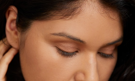 groupon.com - One Eyebrow-Threading or -Tinting Session at Brow & Lash Beauty (Up to 52% Off)