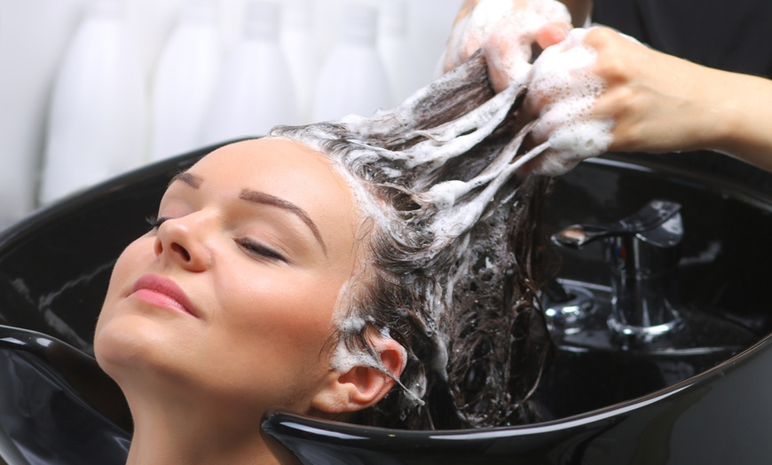 Trix Of The Trade Salon Up To 41 Off Camp Hill Pa Groupon