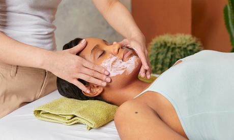 Image Signature Facial, Microdermabrasion, or Nano-Needling Facial at Eden Spa (Up to 51% Off)