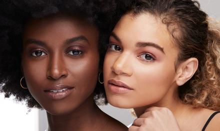 Hydra Facial or Diamond Peel Facial at MessLook Hair Salon & Beauty Spa (Up to 73% Off)