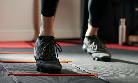 $19 for 3-Month Unlimited Fitness Classes at Power to Move, Hindmarsh (Up to $250 Value)