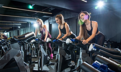 $99 for Ten Premium Indoor or Outdoor Cycling Classes at CycleBar ($189 Value)