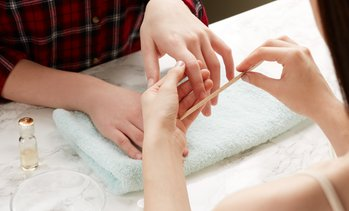 Up to 32% Off Nail Services at Modern Nail Bar