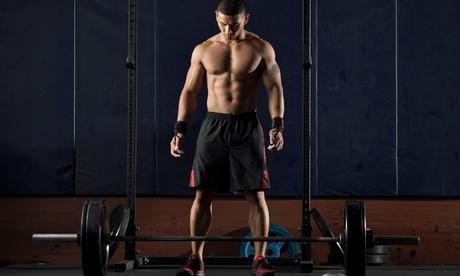Bis 6 Monate Ausdauer- und Fitness- Zirkeltraining inkl. Bodycheck im Fit Club Bonn