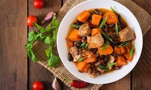 Catering dietetyczny: 3-dniowa dieta Balance od 132 zł z firmą PowerNE
