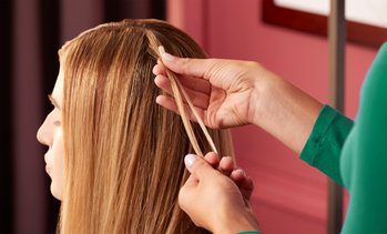 Up to 62% Off Hairstyling Services at Ricci's TG Incrowd Salon