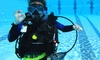 37% Off Scuba Diving at The Underwater Connection