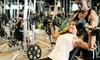 Up to 61% Off on Fitness Conditioning at Silver Strike CrossFit