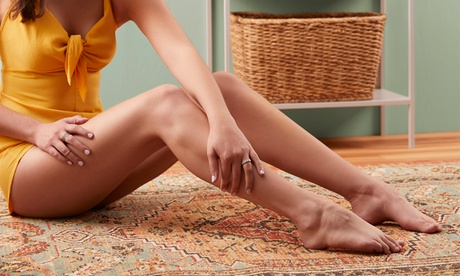 Six Laser Hair-Removal Sessions on a Small, Medium, or Large Area at Beautiful You (Up to 75% Off)