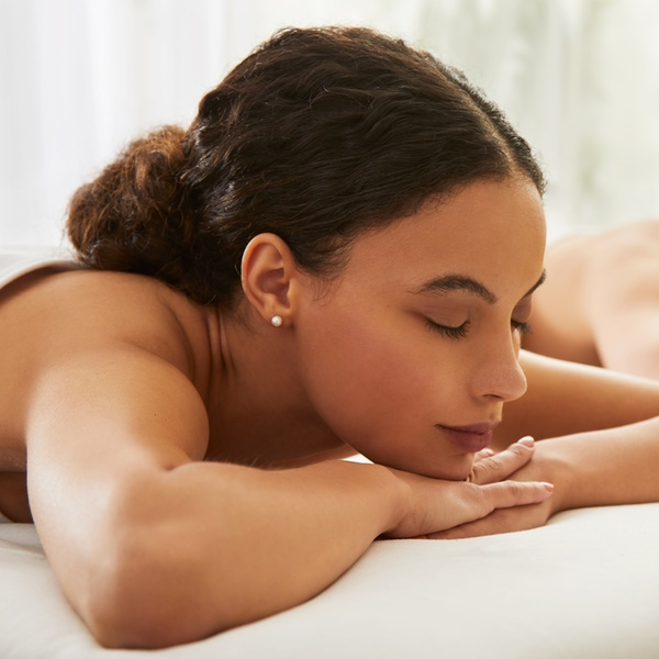 Four Seasons Massage