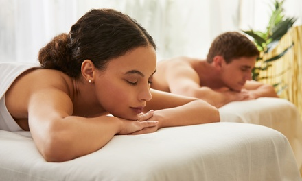 $89 for 60-Minute Swedish Couples Massage for Two at Head To Toe Massage ($110 Value)