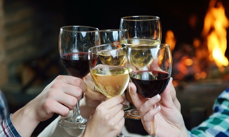 One or Two Virginia Wine Passes from Virginia Wine Pass (Up to 56% Off)