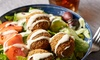 Up to 43% Off at Istanbul Turkish Mediterranean Cuisine