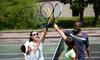 Up to 48% Off Tennis Lessons at Edenbridge Tennis Club