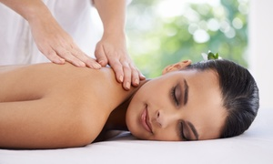 Raven's Ki Alchemy: 60- or 90-Minute Swedish or Deep-Tissue Massage with Optional CBD Oil at Raven's Ki Alchemy (Up to 63% Off)