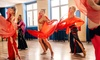 Up to 55% Off at Goddess Soul Healing Belly Dance Fitness