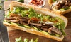 40% Off Food and Drink at Jon Smith Subs