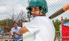 Up to 52% Off Batting-Cage Rental