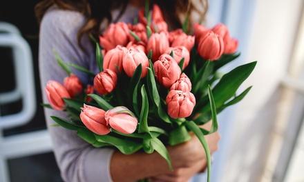 Curso online de floristería y arreglos florales por 16,95 € en Corporación Informática