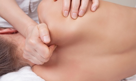 Choice of 60Minute Massage $49$59 or 90Minute Remedial Massage $69 at Sascha Wolter Remedial Massage Up to $164