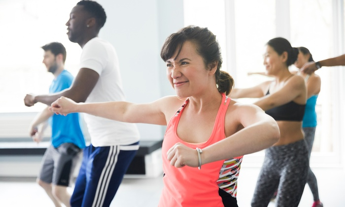 Rendezvous Social Dance Fitness Club From 19 20 Rockville Md Groupon