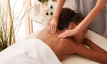 Up to 35% Off on In Spa Massage (Massage type decided by customer) at Health Massage & Foot Spa