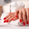 Spa-manicure met/zonder shellac