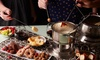 Up to 56% Off Food & Drink at Fondue Stube
