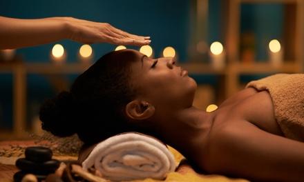 Un massaggio relax di coppia a 29,90€euro