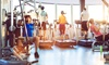 Up to 54% Off Gym Membership at True Grit Society