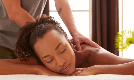 $49 for 60-Minute Full Body Therapeutic Massage at Acuwell Acupuncture Center ($100 Value)