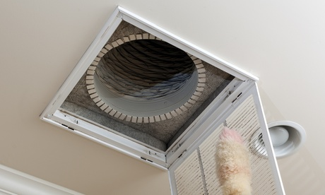 $112 for Dryer-Vent Cleaning Package from Simpson and Sons Appliance Repair ($150 Value) photo