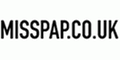 misspap.co.uk with Miss Pap Discount Codes & Promo Codes