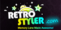 retrostyler.com with RetroStyler Discount Codes & Promo Codes