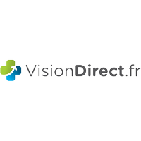 visiondirect.fr with Code Promo et réduction Vision Direct | Groupon