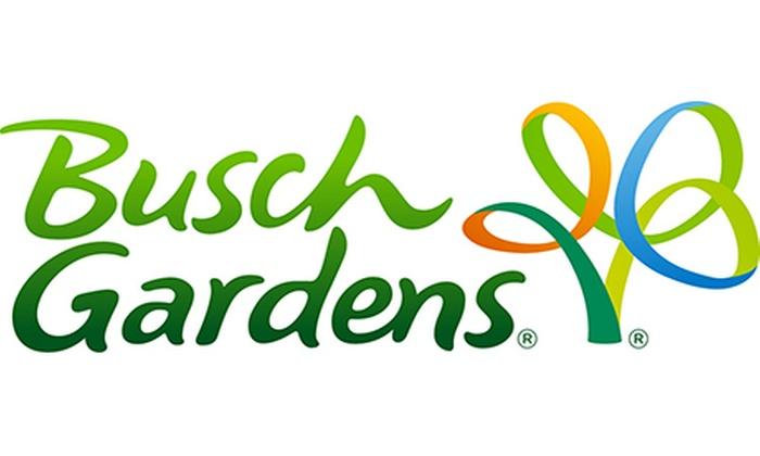 Busch Gardens Promo Code Busch Gardens Promo Code Groupon