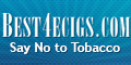 Best 4 E-Cigs coupons