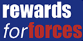 rewardsforforces.co.uk with Rewards For Forces Discount Codes & Promo Codes