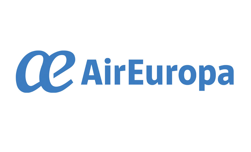 aireuropa.com with Air Europa Bon & code promo