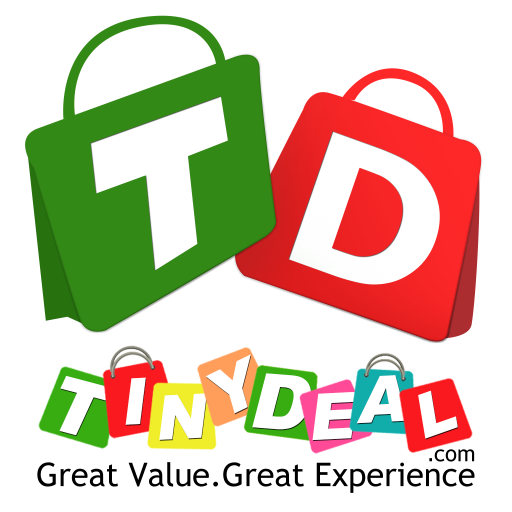 tinydeal.com with Coupon discount TinyDeal