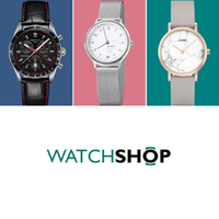 watchshop.com with Watchshop Gutscheine & Rabatte