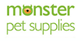monsterpetsupplies.co.uk with Monster Pet Supplies Discount Codes & Promo Codes