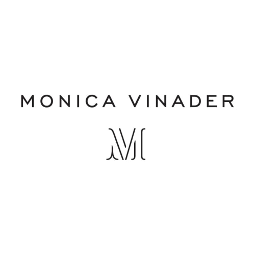 e08fe88cee1a1 Monica Vinader Discount Codes   Vouchers - May 2019